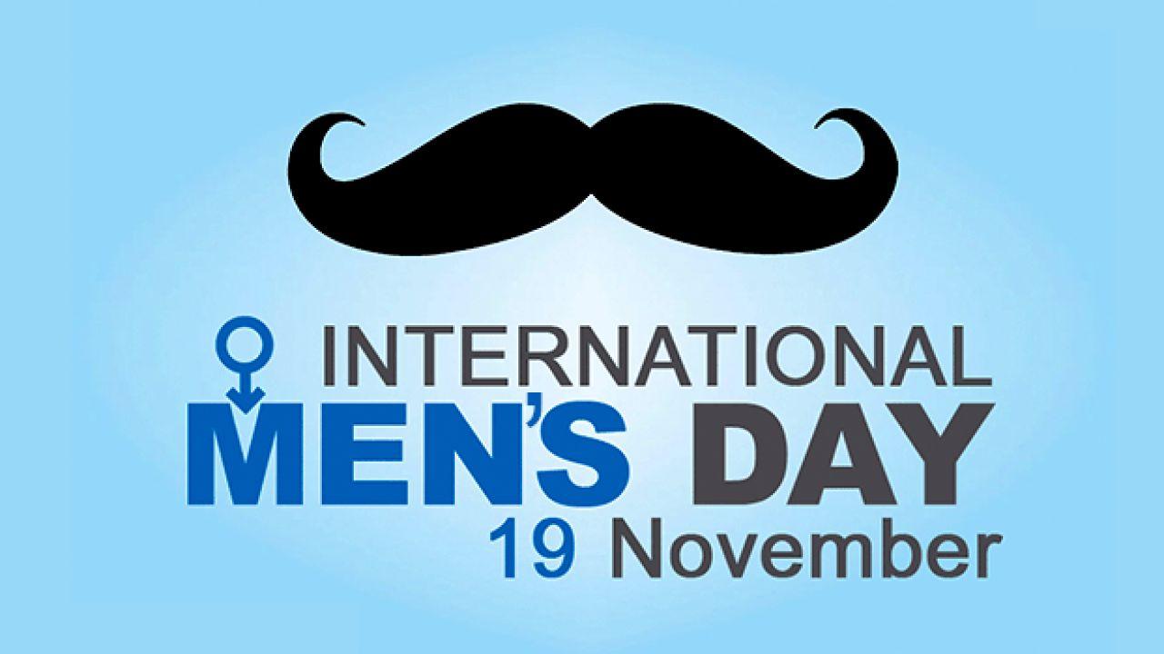 Día Internacional del Hombre: ¿por qué se celebra el 19 de noviembre y qué  reivindica?