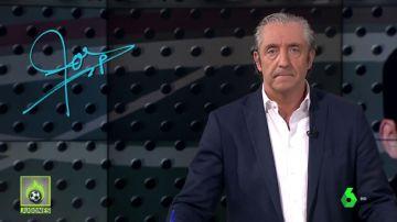 """Josep Pedrerol: """"Luis Rubiales ha cumplido su palabra y punto"""""""