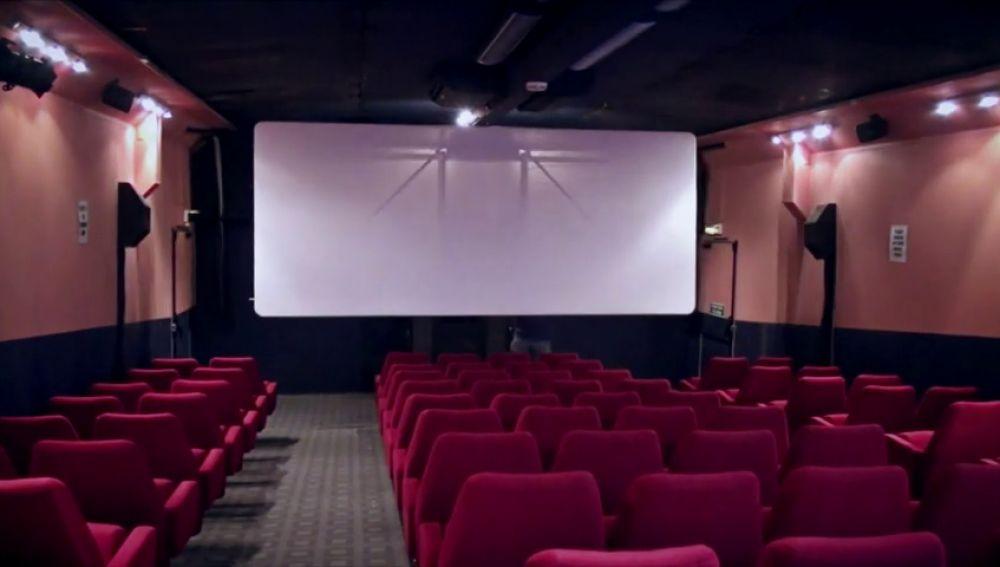 Una sala de cine ambulante: la solución escocesa que impulsaría el ocio en las zonas rusales de España