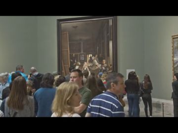 """La ilustradora, Ximena Maier sobre el Museo del Prado: """"Lo veo como el Hola, 500 años de historia nuestra"""""""