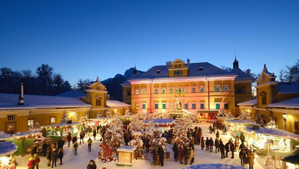 Navidad en Salzburgo