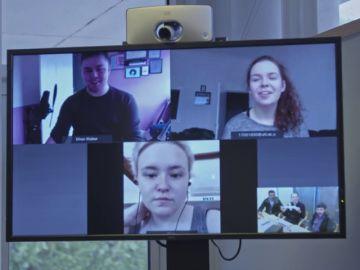 Banda ancha, red de campus, clases por videoconferencia: así llega la educación universitaria a zonas remotas