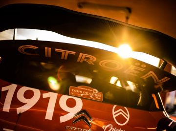 Citroën abandonará el Mundial de Rallies