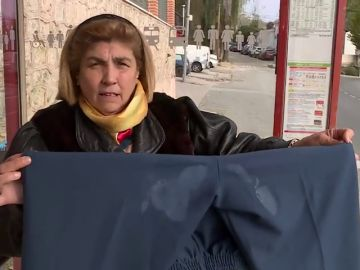 Una mujer denuncia sufrir quemaduras de tercer grado tras sentarse en un asiento rociado con ácido en un autobús