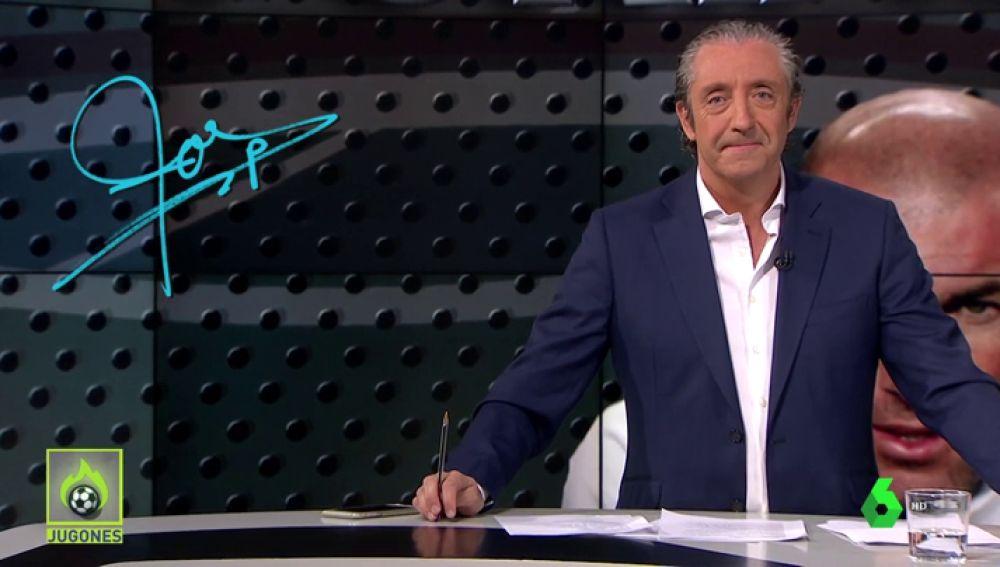 "Josep Pedrerol: ""Mourinho es imposible... pero Pochettino ha quedado libre"""