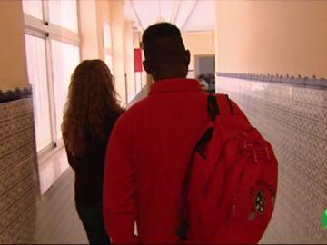 Bamba será trasladado del instituto de Torremolinos a un centro de menores no acompañados de Málaga