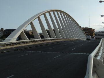Puente de Calatrava de València