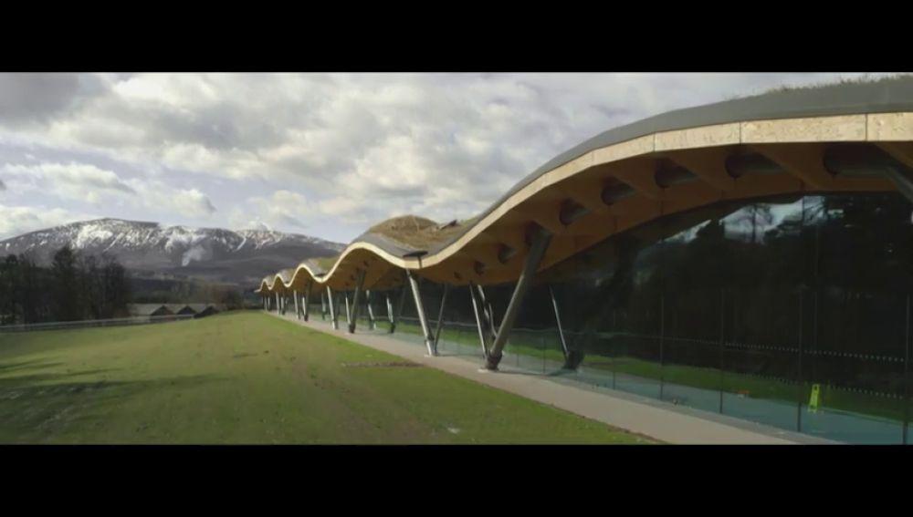 De la España vaciada a las Highlands de Escocia: Enviado Especial viaja al país de la repoblación
