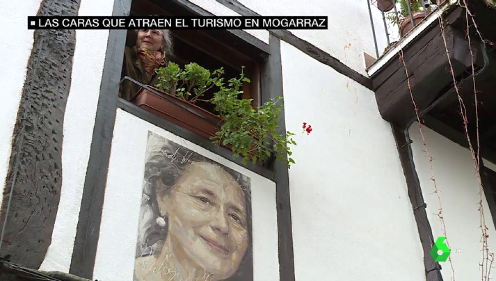 Miradas de 1967: Mogarraz, uno de los pueblos más bonitos de España gracias a las caras de sus vecinos