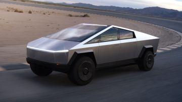 El nuevo coche eléctrico de Tesla