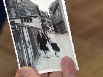 Como un lugar de salvación lejos de Franco: así veía el Berlín comunista Olga, hija de padres perseguidos