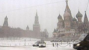 Vodka y nieve: dos protagonistas muy rusos que sellaron el final de la Guerra Fría