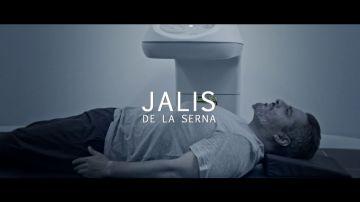 Jalis de la Serna descubre que es adicto al azúcar y se plantea dejar de tomarlo durante un mes