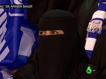 Mujeres como ciudadanas de segunda: la realidad que Arabia Saudí quiere maquillar