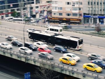 El tráfico rodado es la principal fuente de ruido de origen antropogénico en Europa