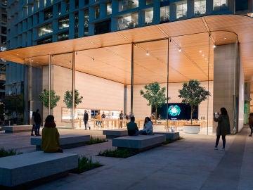 Tienda de Apple en Ciudad de México