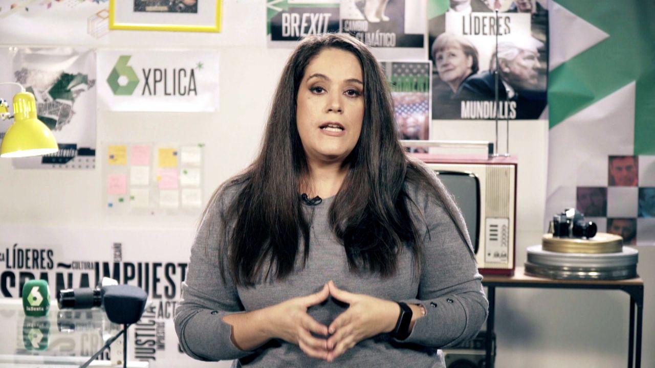 laSexta Xplica por qué se ha llegado a un situación límite en Chile