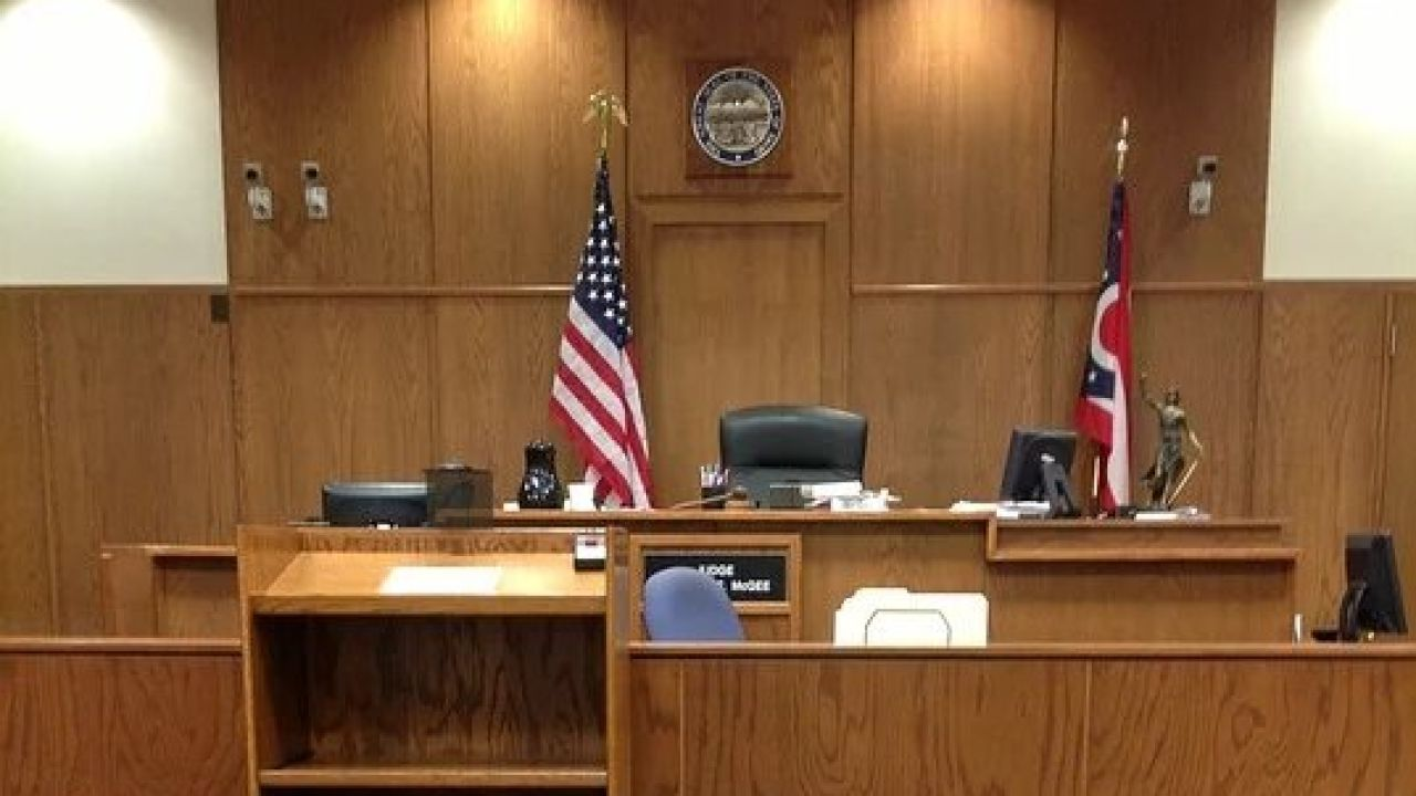 Imagen de archivo de un tribunal de Estados Unidos.