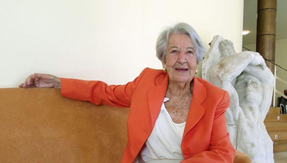 Imagen de archivo de Asunción Balaguer