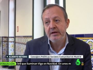 """El consejero de Políticas Sociales responde a las 500 denuncias contra una residencia de mayores: """"Seguiremos vigilantes"""""""
