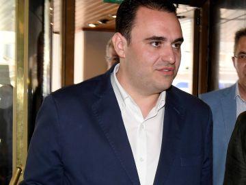 José Miguel González Robles, el único diputado electo del PP por León