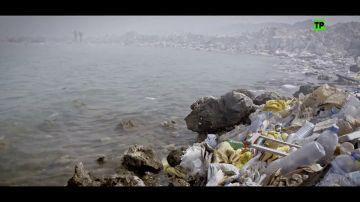Vivir sin plástico: dos familias eliminan el plástico de su vida durante un mes