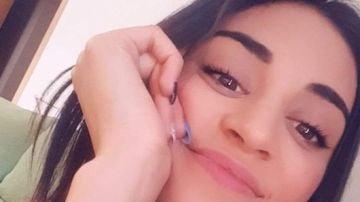 Wafa, la joven desaparecida a 9 kilómetros de Manuel