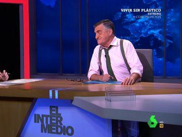 Los consejos de Wyoming en 'catalán' para que el PSOE acerque posturas con ERC, incluyen una calçotada