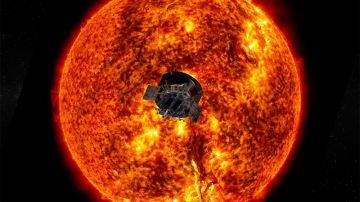 La mision Parker Solar Probe comienza a desvelar los secretos del Sol