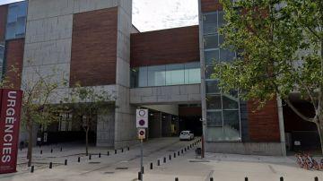 Imagen del Hospital de Bellvitge, en Barcelona