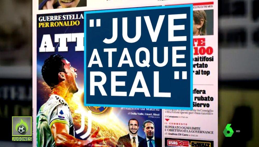 """La Juventus denuncia una mano negra en el Balón de Oro: """"Ciertos clubes tienen mucho peso"""""""