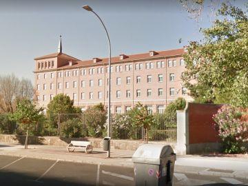 El Seminario de Ciudad Real, el lugar en el que ocurrieron los supuestos abusos