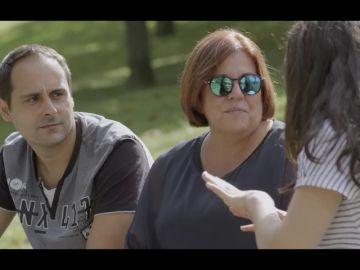 Jonathan y Tere viajan a Bilbao para conocer a la creadora de sinplastico.com