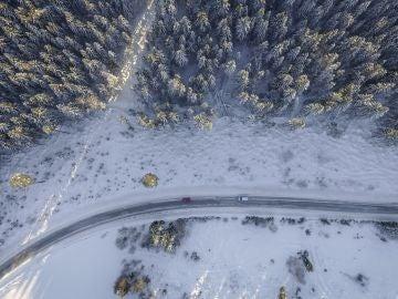Carreteras de infarto