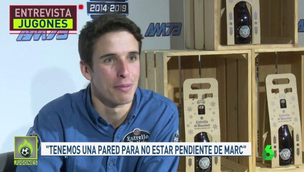 ALEX MARQUEZ JUGONES