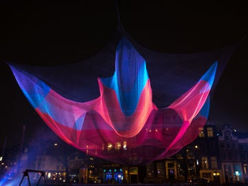 Light Festival, Amsterdam