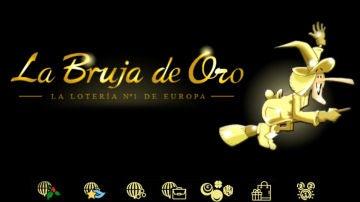 Administración de lotería la Bruixa d'Or