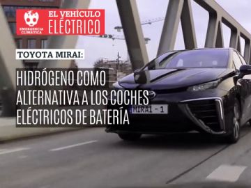 La electricidad, el futuro de la industria automovilística: estos son los modelos con mayor autonomía