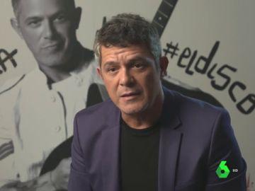 """Alejandro Sanz se suma a la sostenibilidad en su próxima gira: """"Será de emisión cero"""""""