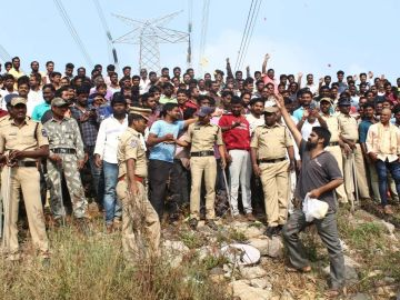 La policía mata a cuatro detenidos por violación en la India