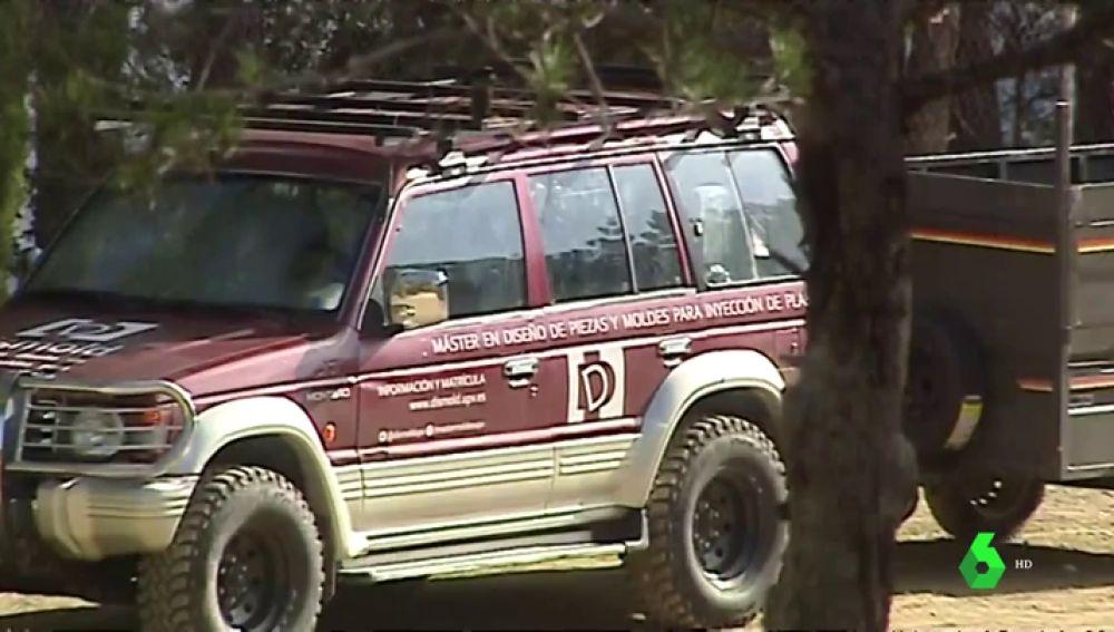Muere un niño de 12 años y otros dos resultan heridos por el vuelco de un remolque en Alicante
