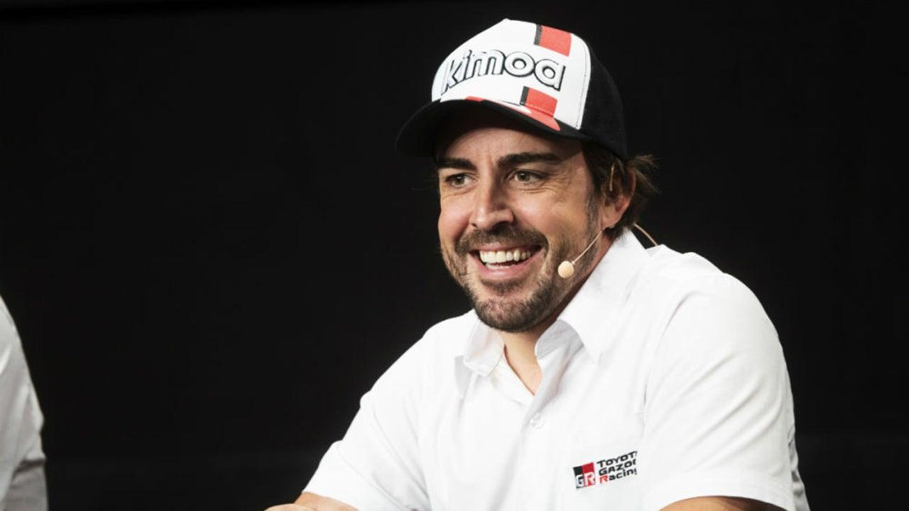 LaSexta Deportes (07-12-19) Fernando Alonso habla sobre volver a la Fórmula 1
