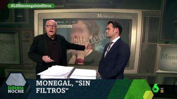 Ferrán Monegal