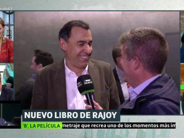 """Martínez-Maillo cuenta la intrahistoria del famoso """"el vecino es el alcalde"""" de Mariano Rajoy"""