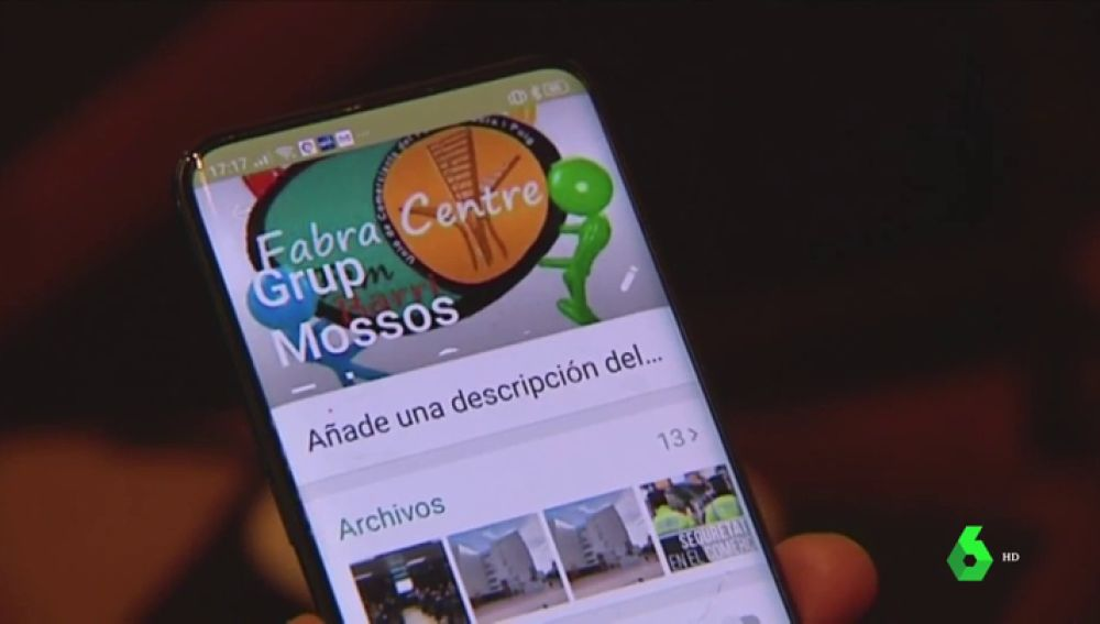 Un grupo de WhatsApp, la herramienta con la que Policía y comerciantes se unen contra los robos