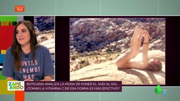 No, tomar un vaso de vinagre no adelgaza: Boticaria García desmonta los trucos de belleza de las celebrities