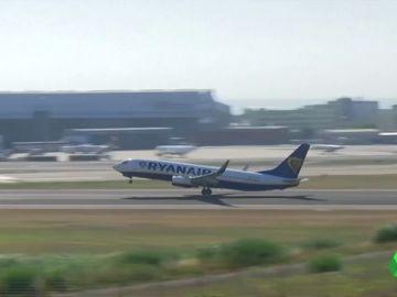 Ryanair mantendrá su base en Girona a cambio de empeorar las condiciones laborales