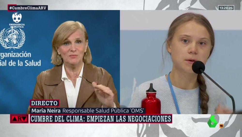 María Neira en ARV