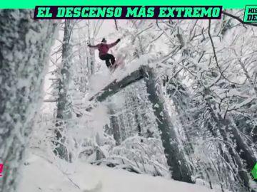 SEXTA DEPORTES ESQUI