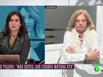 Consuelo Ordóñez en ARV